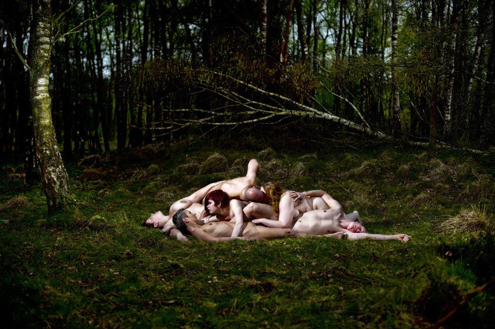 En la galería Nasty Alice -Alicia, la repugnante, el nombre ya pone en aviso- lo tienen claro: el arte filtra muchos aspectos de la vida y de la existencia humana, pero no logra representar el sexo de la misma forma que representa la anatomía de los mortales. Por eso, para desafiar los sutiles parámetros que separan el sexo del arte y de la pornografía, han montado una exposición titulada 'Sex', que está abierta del 14 de junio al 26 de julio en la ciudad holandesa de Eindhoven.