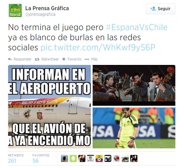 """España se ha hundido como el """"Titanic"""" mientras seguía sonando la..."""