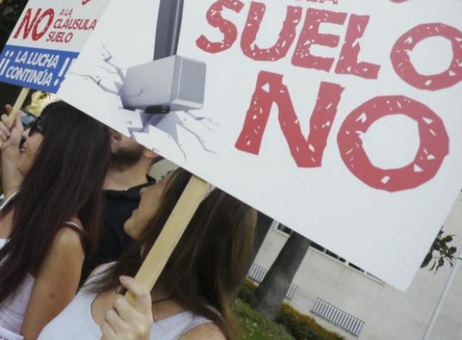 Vivienda jueces para la democracia pide al gobierno una for Nulidad acuerdo clausula suelo
