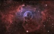 La Nebulosa Burbuja (NGC7635)
