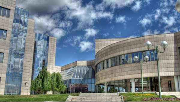 El Instituto de Ciencias de Materiales de Madrid (CSIC).