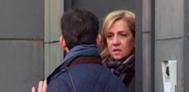 La Infanta Cristina imputada por el 'Caso Nòos'