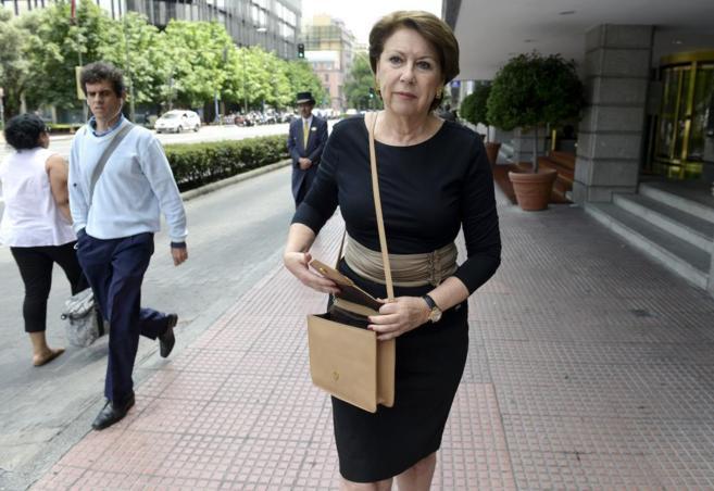 Magdalena Alvarez