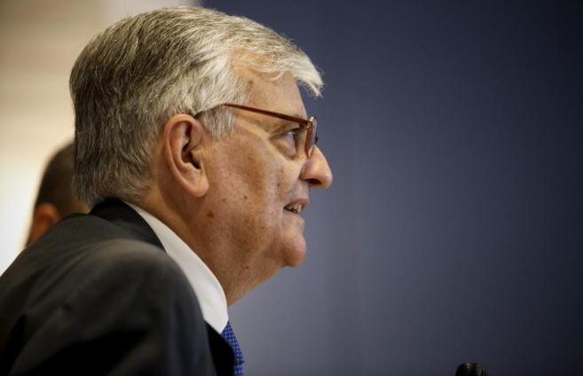 El Fiscal General del Estado, Eduardo Torres-Dulce.