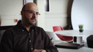 Antonio Quesada, director tecnologico de DEMbeta.