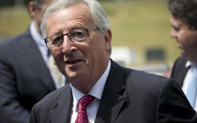 El luxemburgués Jean-Claude Juncker.