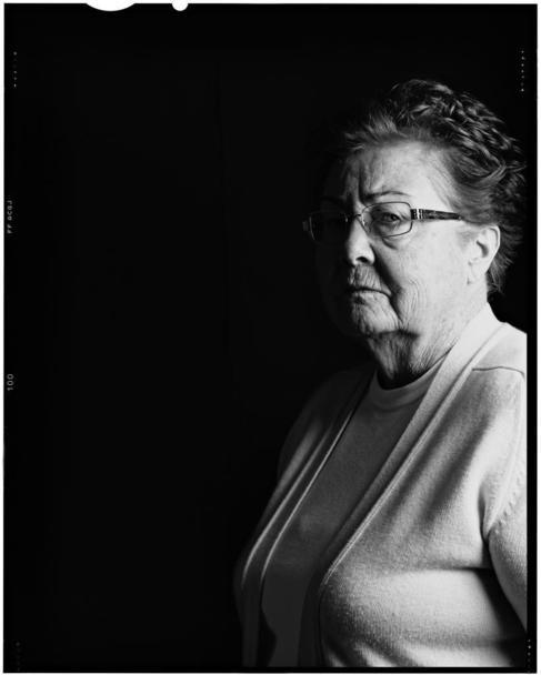 Helga de Alvear. 1936. Kirn-Nahe (Alemania)