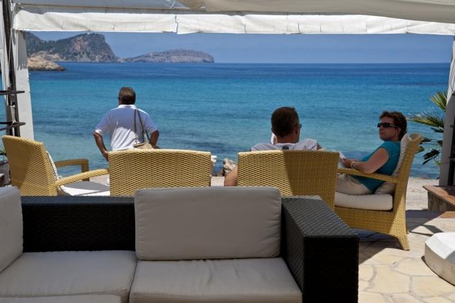 El sector turístico del lujo es uno de los más importantes para...