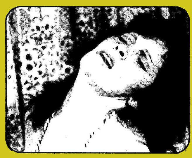Linda Lovelace.