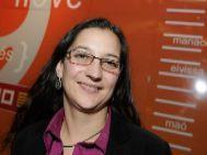 Katiana Vicens, líder de CCOO en Baleares.