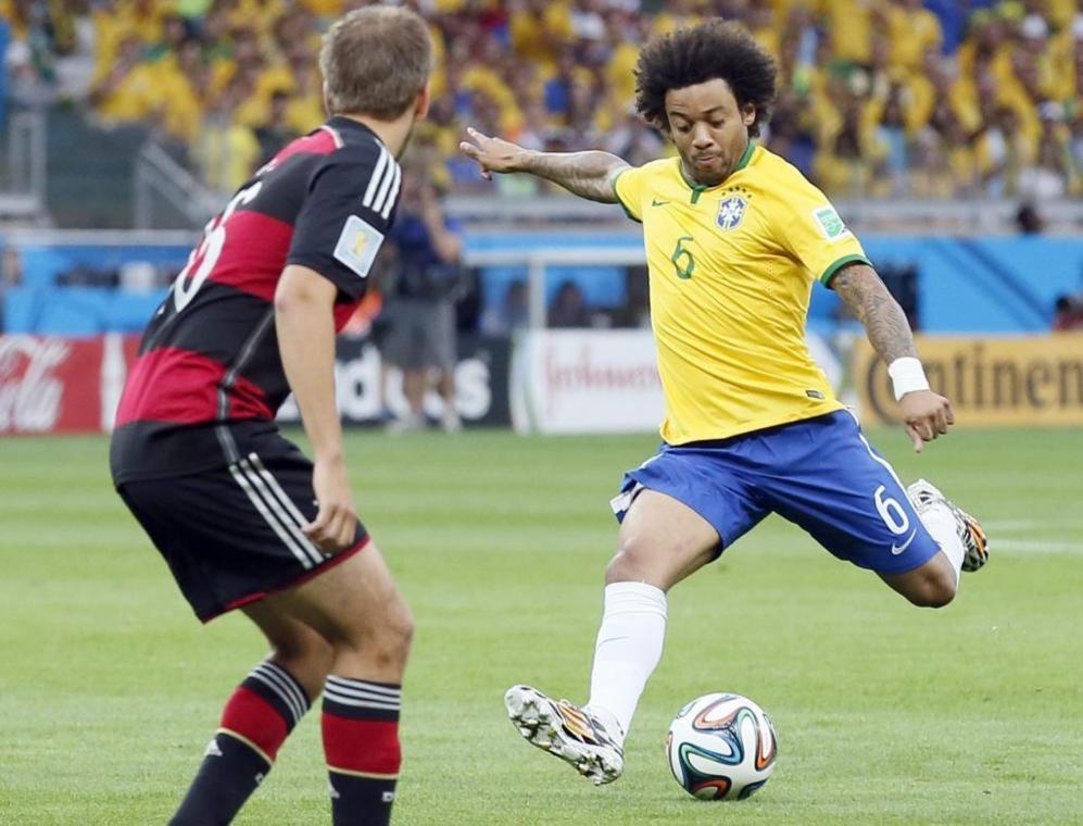 Semifinales Copa del Mundo 2014: El Mineirazo, made in