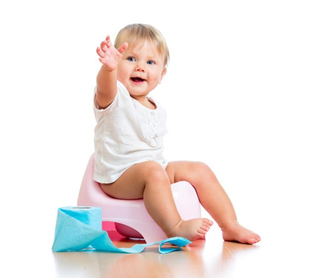 Pasos para que tu hijo deje de usar pañal | yodona | EL MUNDO