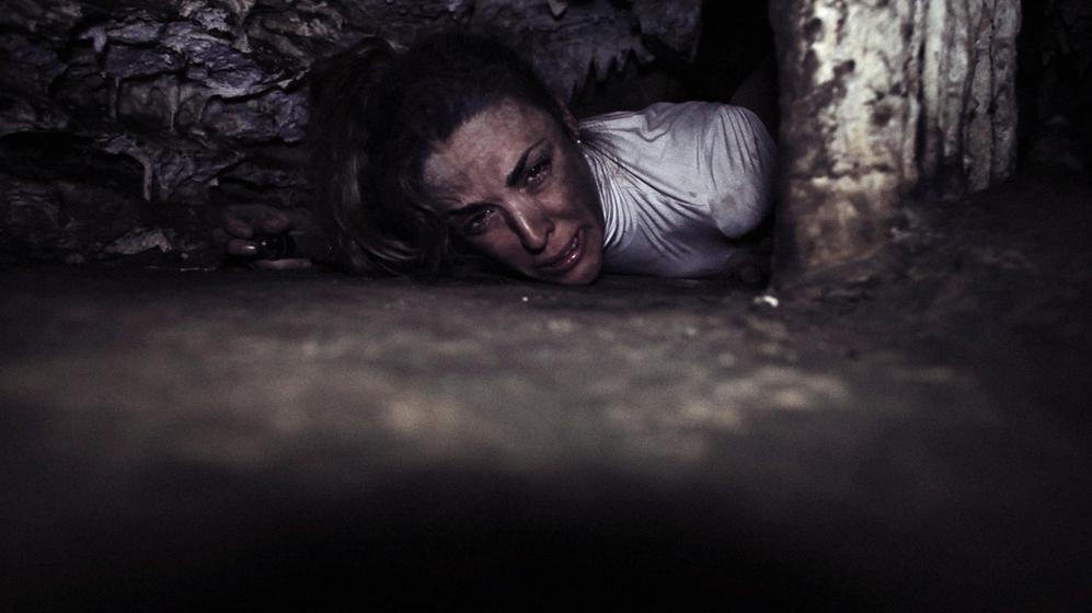 Imágen de 'La cueva'