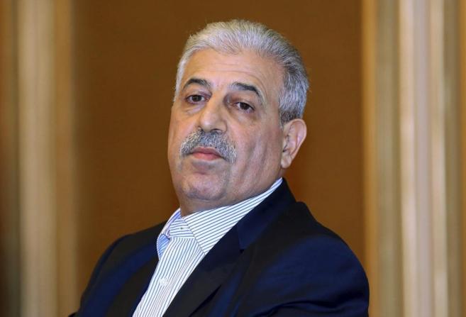 El gobernador de Mosul en el exilio, Atheel Al Nujaifi