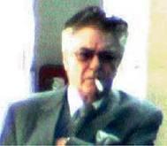 Francisco Paesa en 2004.