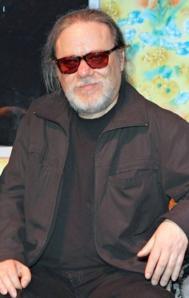 Tommy Ramone en una imagen de 2005