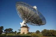 Radiotelescopio de Parkes