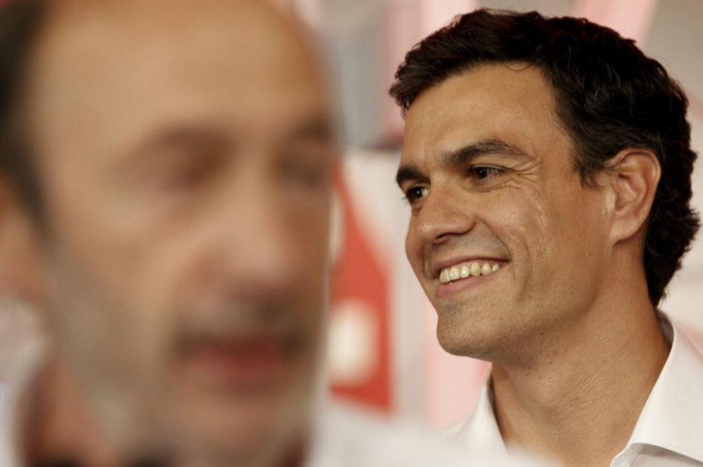 Pedro Sánchez. El madrileño Pedro Sánchez (42) se ha convertido en...
