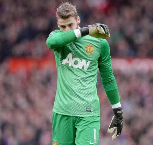 El Manchester United rompe el mercado al firmar un contrato ... fede6e9d71b67