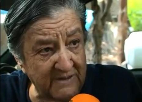 'Mamá Rosa'.