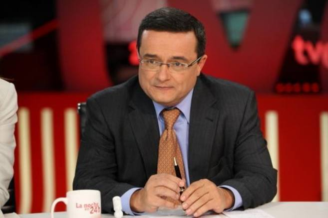 José María Crespo.