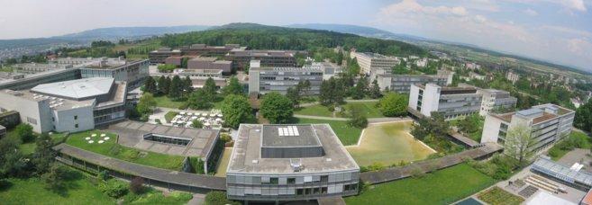 El Instituto Federal Tecnológico Suizo (ETH), país que ocupa la...