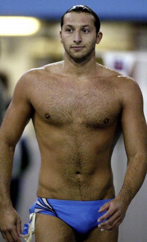 Ian Thorpe.  El nadador australiano decidió en 2014 incorporarse a la...