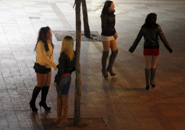 prostitutas sin condon las mejores prostitutas de españa