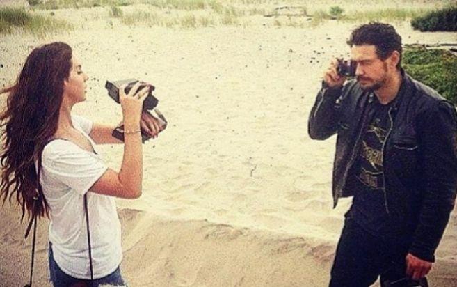 86f0f8b7df27 Lana del Rey y James Franco, ¿la pareja más 'cool' del mundo? | loc ...