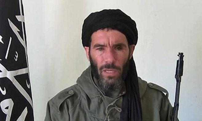 Mojtar Belmojtar, el terrorista más buscado de todo el Sahel y...