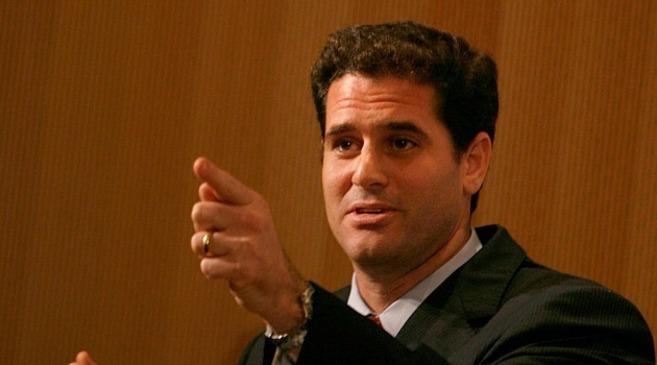 Ron Dermer, embajador israelí en Washington.