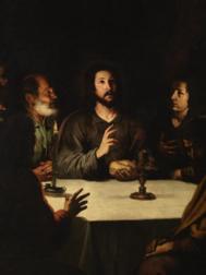 'La Santa Cena', de Murillo.