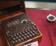 Máquina Enigma de Franco