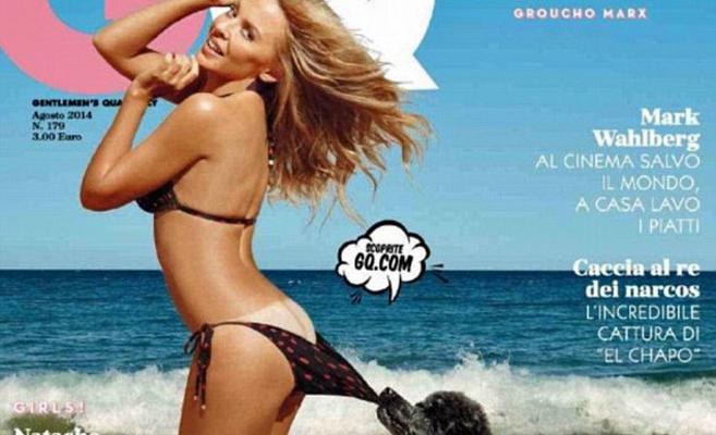 Kylie minogue bikini not tell fairy