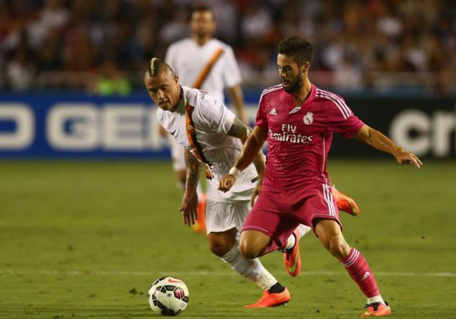 Real Madrid  Botellazo y derrota  43c4c85d6494c
