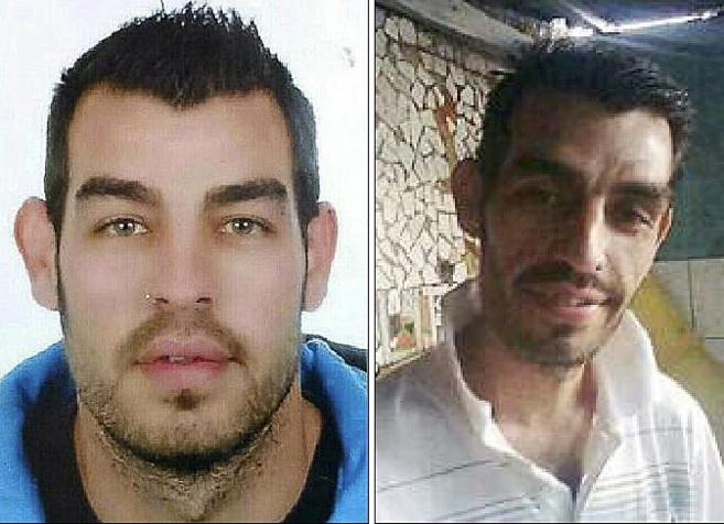 Izquierda: Kiko Ramírez en diciembre de 2011 en Málaga. Dcha: mayo...