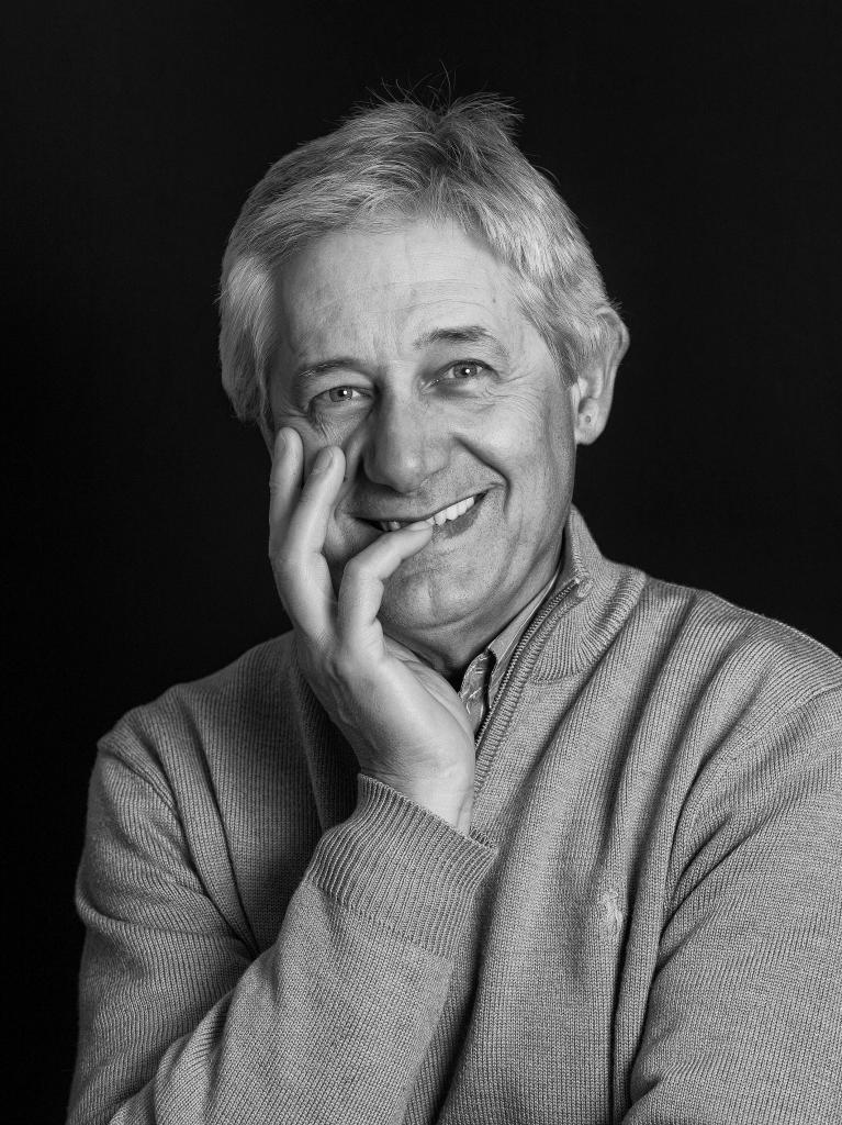 El humorista, actor y presentador Josema Yuste