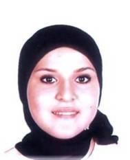 Fauzia Allal Mohamed