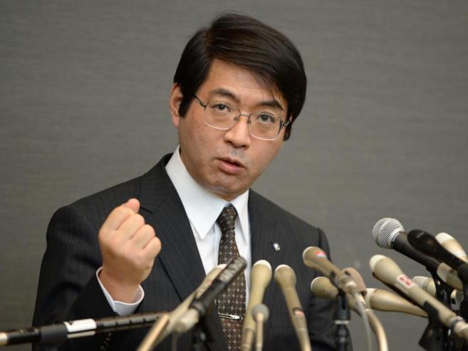 Yoshiki Sasai, el investigador japonés que ha aparecido muerto este...