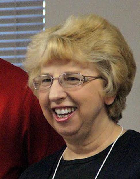 Nancy Writebol la mujer estadounidense de 60 años infectada de...