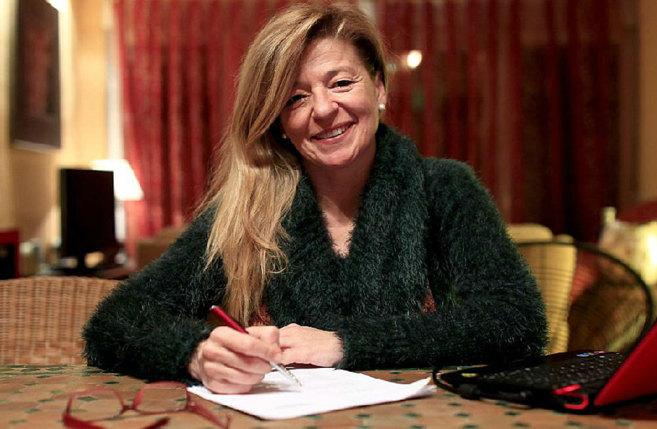 Las denuncias de Ana Garrido fueron vitales en la investigación de la...