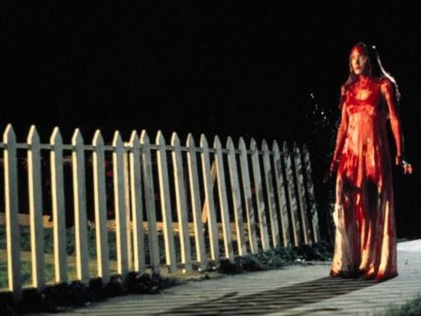 Fotograma de 'Carrie', de Brian de Palma