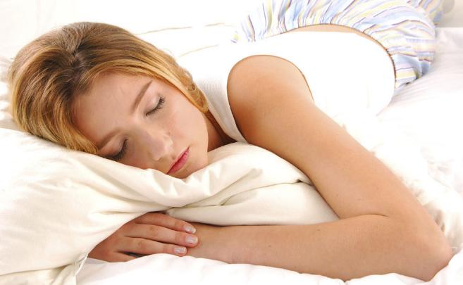 10 claves para un sueño reparador | yodona | EL MUNDO
