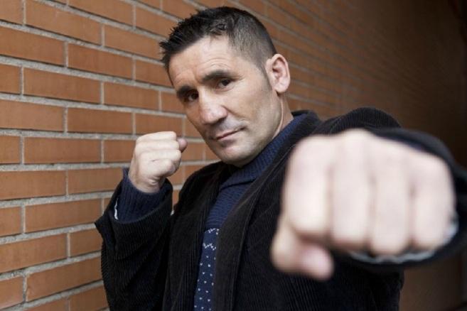 El ex boxeador Poli Díaz, detenido por intento de lesiones y atentado...