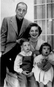 Fecha de muerte de Humphrey Bogart
