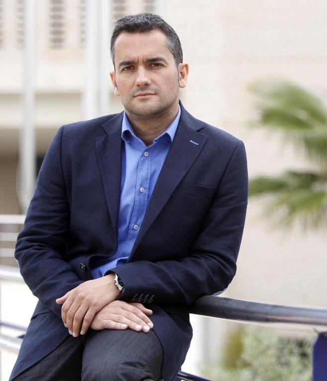 Javier Ordóñez.