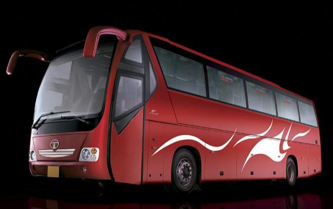 Autobús Divo, producto de Tata Hispano
