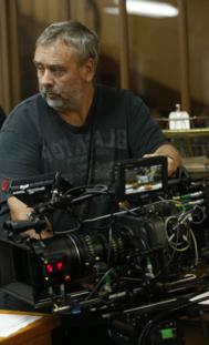 El realizador francés Luc Besson