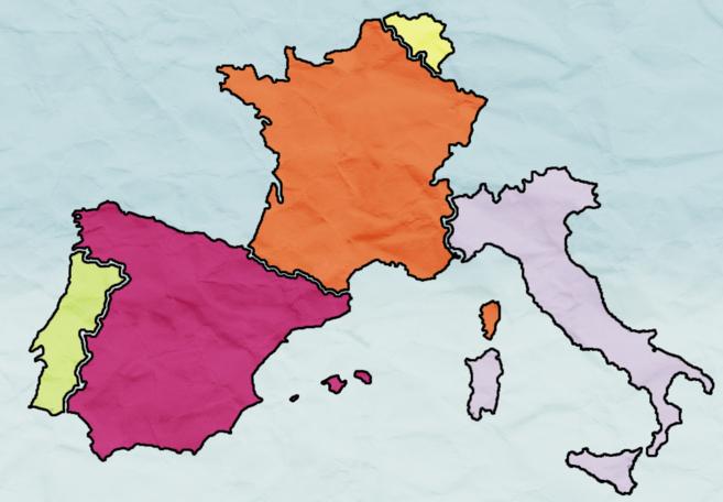 Países de la Eurozona que comercializan hipotecas con cláusula...