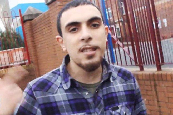 Abdel-Majed Abdel Bary es uno de los sospechosos clave en el caso.